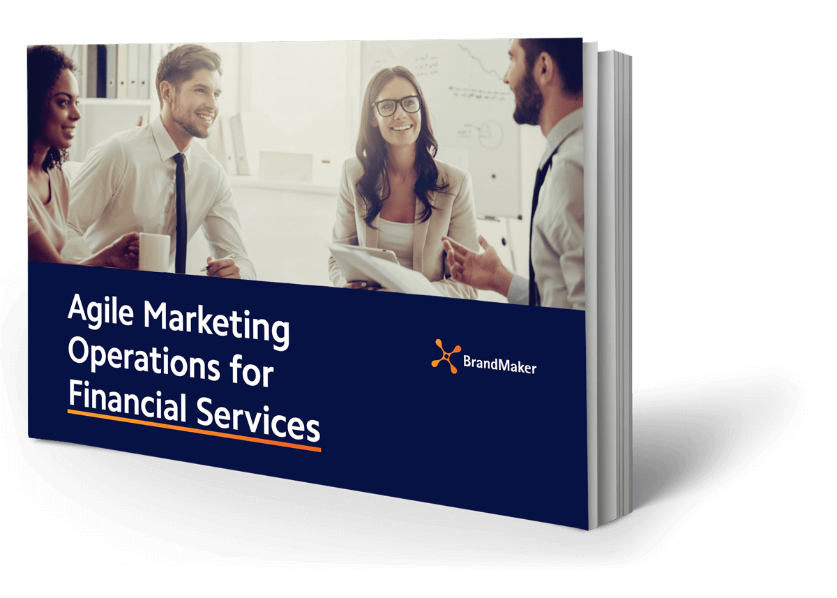 Agile Marketing Operations for Financial Services