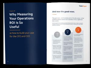 BrandMaker ROI Guide inside