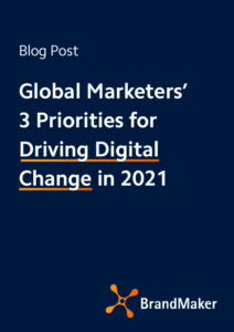 Blog Post: Global Marketers' 3 Priorities for Driving Digital Change in 2021