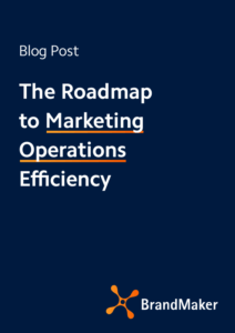 Blog Post: The RoadMap to Marketing Operations Efficiency