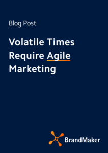 Blog Thumbnail Volatile Times Require Agile Marketing