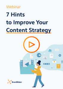 webinar 7 hints to improve your content strategy