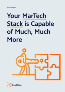 Whitepaper: Your MarTech Stack is Capable of Much, Much More