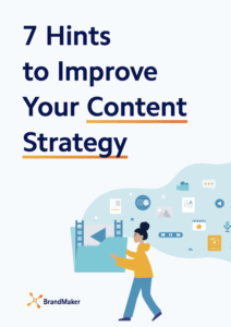 7 Hints to Improve Your Content Strategy. eBook & Webinar