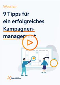 webinar 9 tipps für ein erfolgreiches kampagnenmanagement