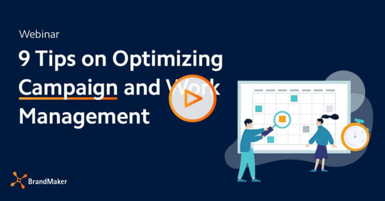 9 Tips to Increase Campaign Efficiency, Control and Speed Webinar