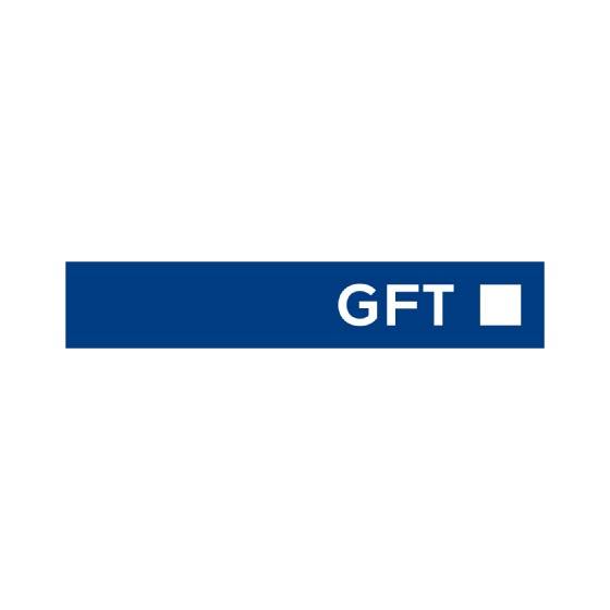 GFDT Logo