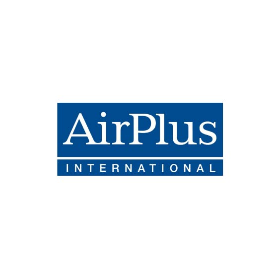 Lufthansa-Air-Plus Logo