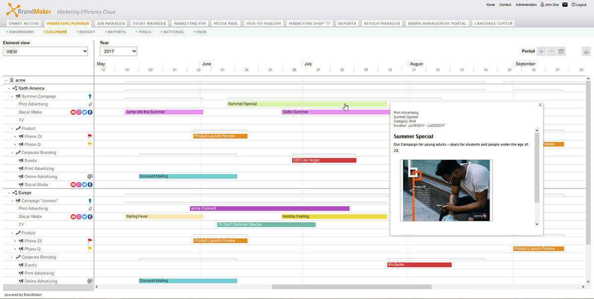 brandmaker-Marketing-Planner-Calendar-Overview