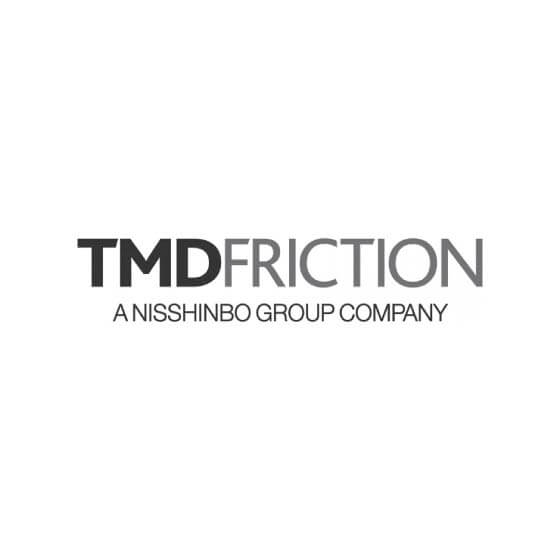 brandmaker partner logo TMD Friction
