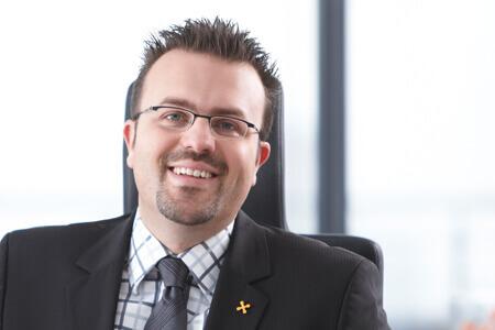 Mirko Holzer| BrandMaker