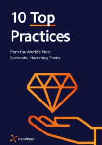 eBook 10 Top Practices from the World's Most Successful Marketing Teams