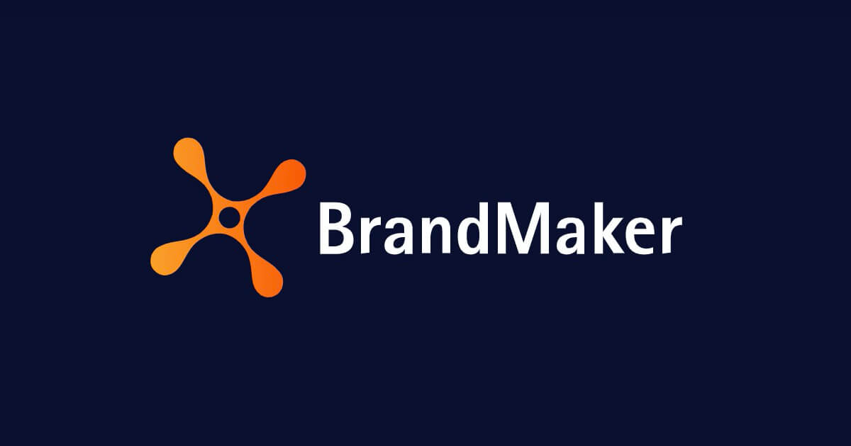 BrandMaker - Marketing Resource Management (MRM)