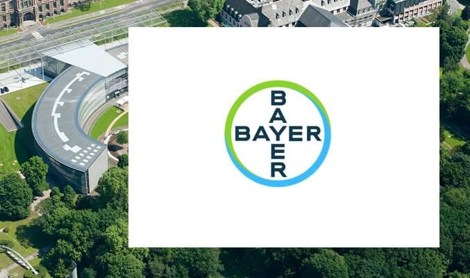 Case Study: Bayer