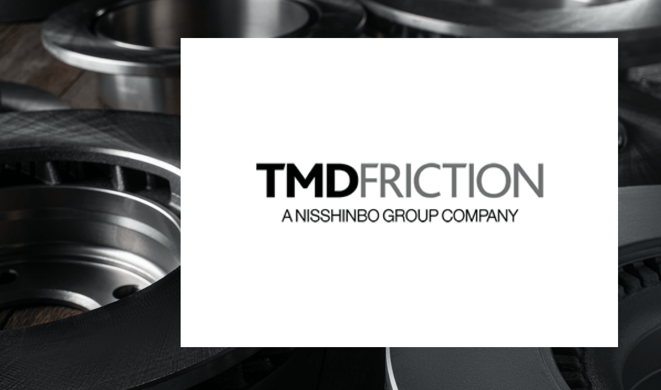 TMD Friction - BrandMaker Customer