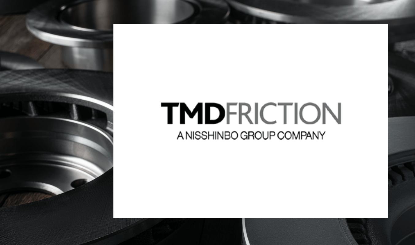 TMD Friction - BrandMaker Customer