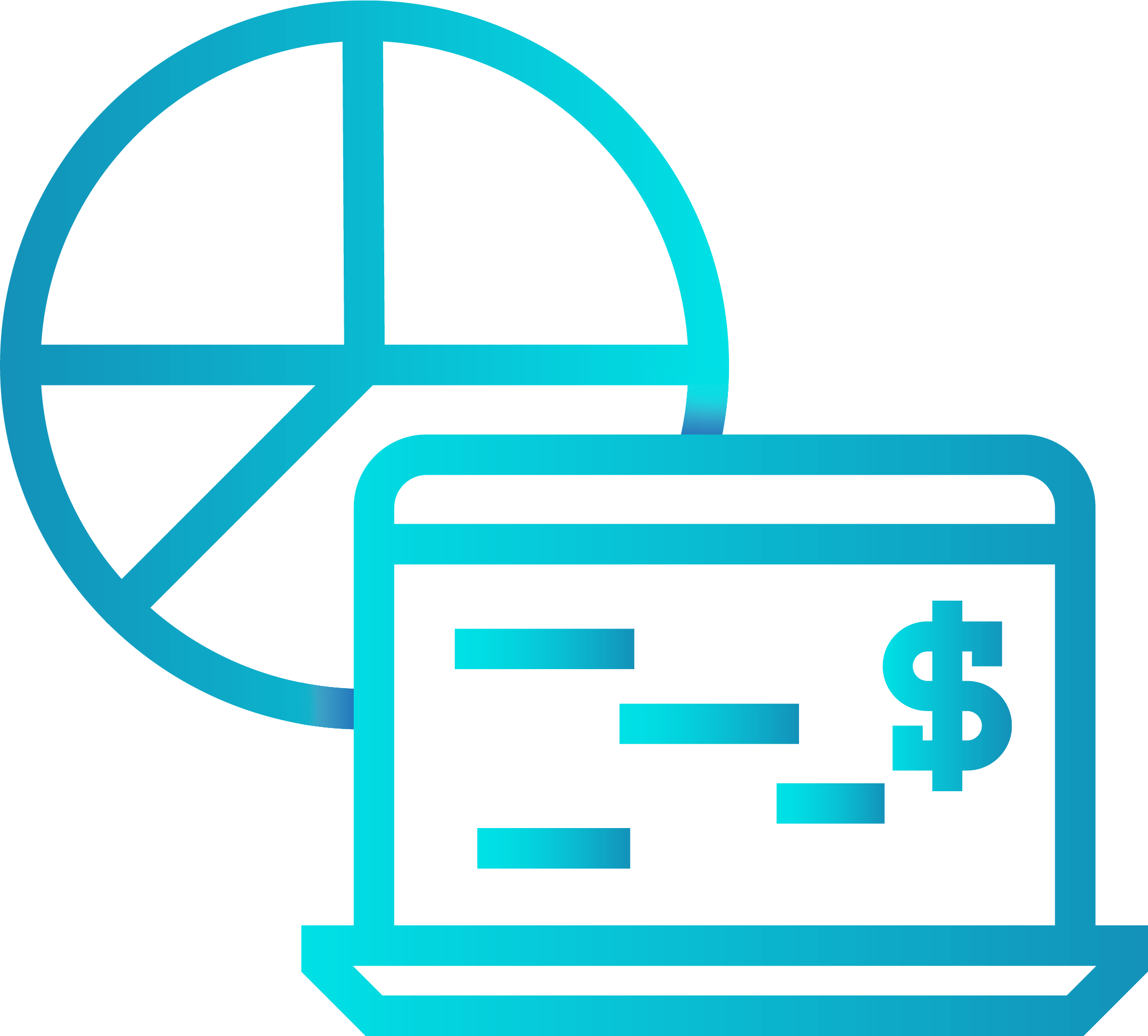 Brand Maker Solution Icon Budget Management