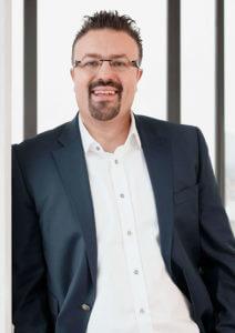 BrandMaker CEO Mirko Holzer