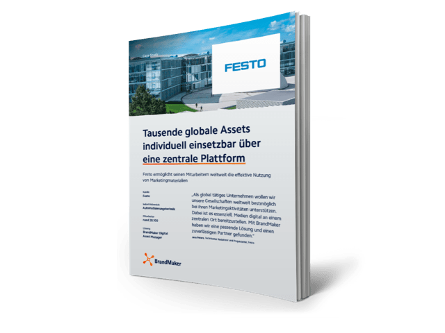 Case Studies: Festo