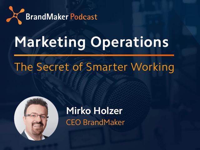 BrandMaker Podcast: Episode 1