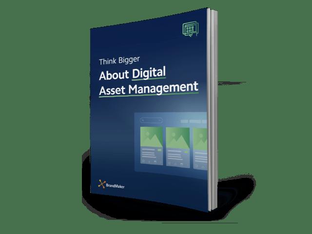 Brochure: Digital Asset Management