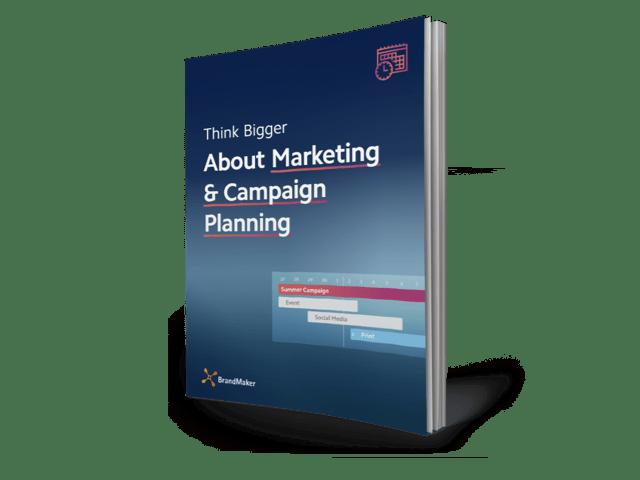 Brochure: Marketing & Campaign Planning