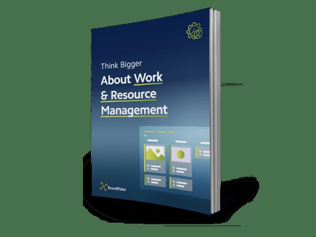 Summary: Work & Resource Management