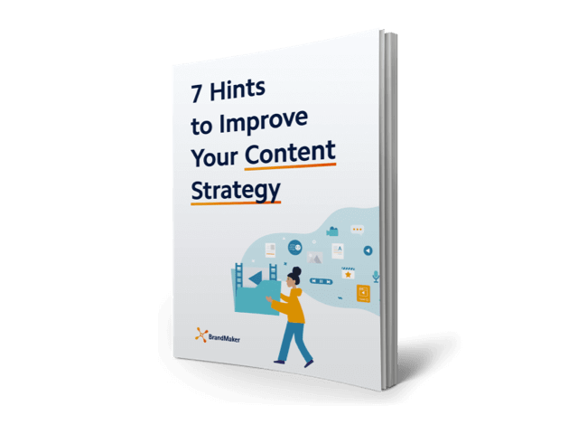 7 Hints to Improve your Content Strategy