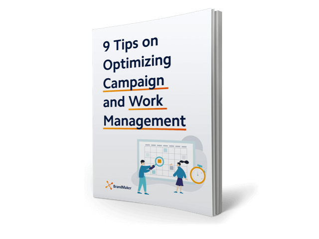 Whitepaper: 9 Tips on Optimizing Campaign and Work Management