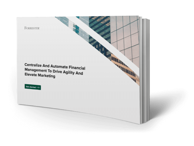 Forrester Report Financial