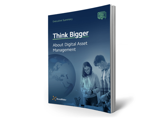 Summary: Digital Asset Management
