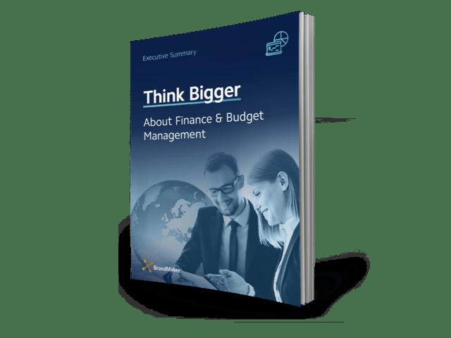 Summary: Finance & Budget Management