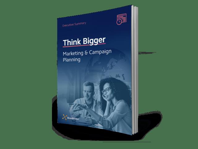 Summary: Marketing & Campaign Planning
