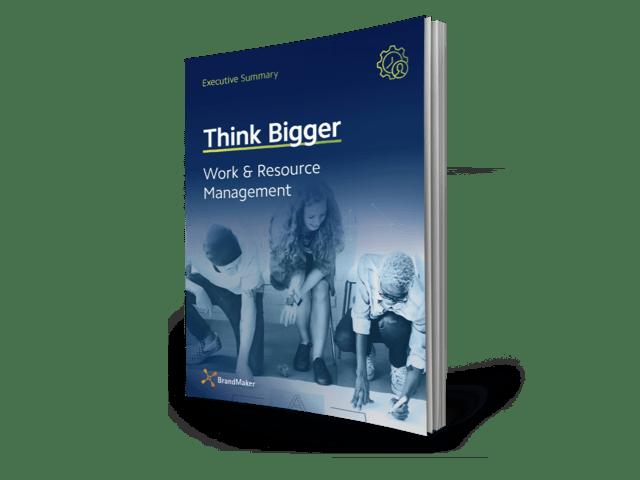 Brochure: Work & Resource Management