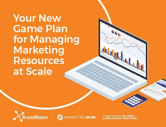 MRM Playbook BrandMaker