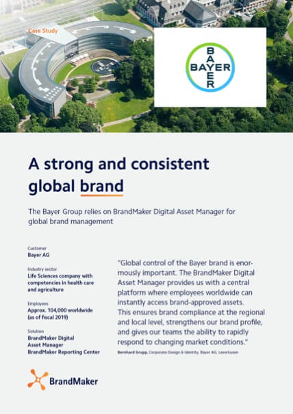 Case Study: Bayer