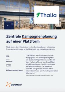 Case Study: Thalia DE